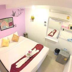 Отель The Room Patong 2* Стандартный номер с различными типами кроватей