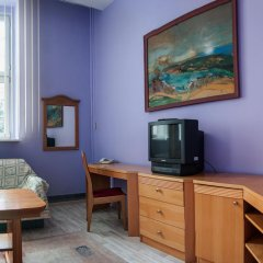Отель Wroclawski Kompleks Szkoleniowy Вроцлав удобства в номере фото 2
