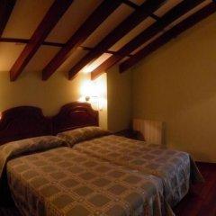 Отель Posada Carlos III комната для гостей фото 2
