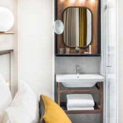 Отель Best Western Plus La Demeure 4* Стандартный номер с различными типами кроватей фото 2