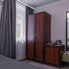 Мини-Отель Квартира №2 Номер Комфорт с разными типами кроватей фото 28
