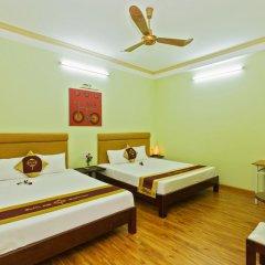 Отель Hoi An Life Homestay 2* Стандартный семейный номер с двуспальной кроватью фото 6