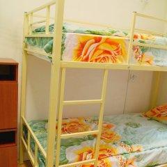 Hostel FilosoF on Taganka Кровать в общем номере