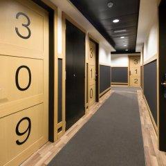 Hotel Jazz 3* Стандартный номер с двуспальной кроватью фото 4