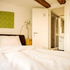 Отель stattHotel Стандартный номер с различными типами кроватей фото 2