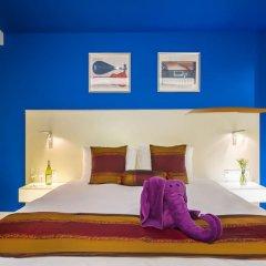 Hotel Soul комната для гостей фото 3