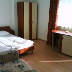 Отель Marianas Guesthouse Болгария, Аврен - отзывы, цены и фото номеров - забронировать отель Marianas Guesthouse онлайн комната для гостей фото 2