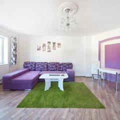 Хостел Foster Апартаменты с различными типами кроватей фото 9