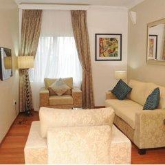 Отель Morning Side Suites комната для гостей фото 3
