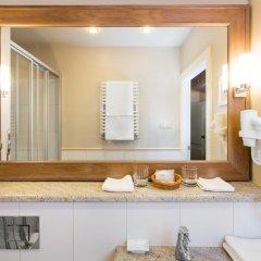 Отель Art Hotel Польша, Вроцлав - отзывы, цены и фото номеров - забронировать отель Art Hotel онлайн ванная