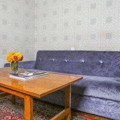 Гостиница Dnipropetrovsk 3* Полулюкс с различными типами кроватей фото 2