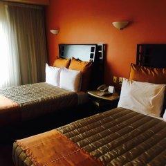 Hotel Celta 2* Стандартный номер с 2 отдельными кроватями