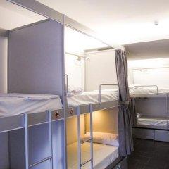 Отель St Christopher's Inn Кровать в женском общем номере фото 12