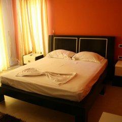 Hotel Kristal 3* Стандартный номер с двуспальной кроватью фото 11