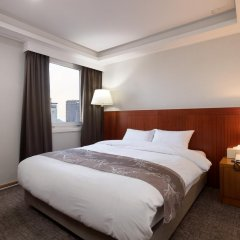 Vision Hotel (best Western Hotel Seoul) 3* Стандартный номер фото 2