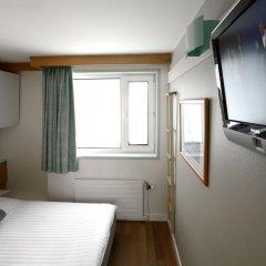 Отель Good Morning Örebro 4* Стандартный номер фото 4
