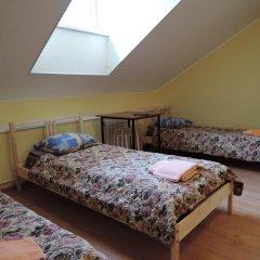 Гостиница АВИТА Стандартный номер с различными типами кроватей фото 15