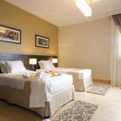 Апартаменты The Apartments Dubai World Trade Centre 3* Апартаменты Премиум с различными типами кроватей фото 12