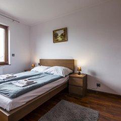 Апартаменты Mala Italia Apartments Апартаменты с различными типами кроватей фото 12