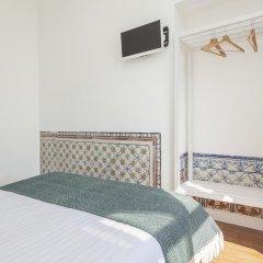 Отель Lisbon Old Town Guest House 3* Люкс с различными типами кроватей фото 34