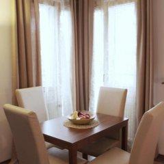 Отель CheckVienna - Apartmenthaus Hietzing Апартаменты с различными типами кроватей фото 12