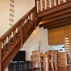 Отель Royal Cottage Residence 3* Номер Делюкс с различными типами кроватей фото 8