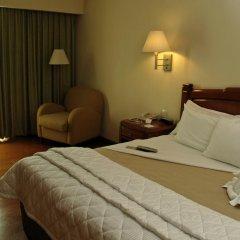 Hotel Villa Florida 3* Стандартный номер с различными типами кроватей фото 2