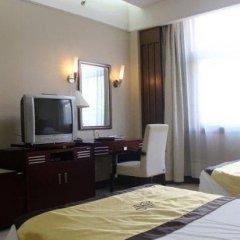 Jiujiang Xinghe Hotel 4* Стандартный номер с различными типами кроватей фото 9