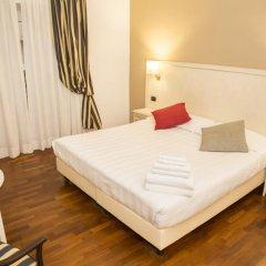 Отель Inn Rome Rooms & Suites 4* Номер Делюкс с различными типами кроватей фото 4