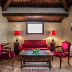 Hotel La Fenice Et Des Artistes 3* Люкс с различными типами кроватей фото 2