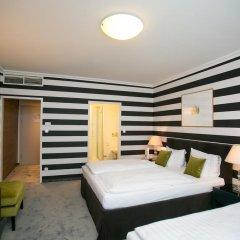 Ambra Hotel 4* Стандартный номер фото 7