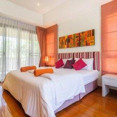 Отель Luxury villa in Laguna Village by Indreams комната для гостей фото 4