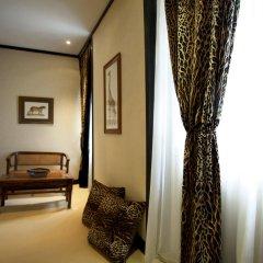 Отель Kefalari Suites 3* Номер Делюкс с различными типами кроватей фото 3
