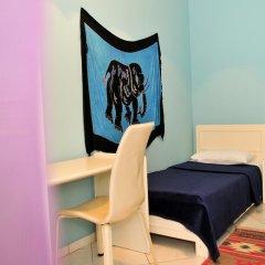 Отель Guest House Mary Стандартный номер с различными типами кроватей фото 3