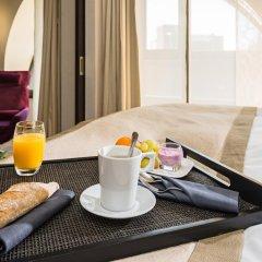 Hotel Sofitel Brussels Le Louise в номере фото 2
