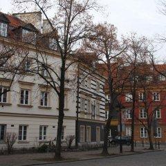 Апартаменты Koscielna Apartment Old Town Апартаменты с различными типами кроватей фото 20