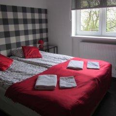 Отель Ll 20 Стандартный номер с двуспальной кроватью