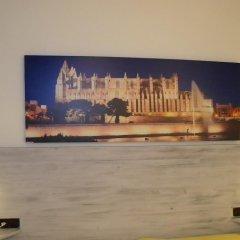 Отель Apartamentos Ibiza интерьер отеля фото 3