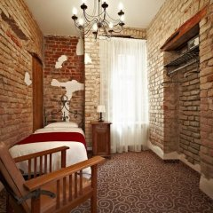 Hotel Justus 4* Стандартный номер с различными типами кроватей фото 11