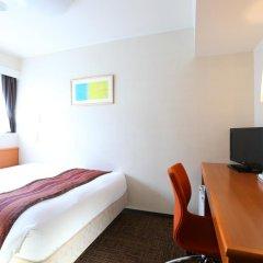 Отель Hokke Club Fukuoka 3* Номер категории Эконом фото 13