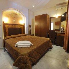 Отель Mouse Island Греция, Корфу - отзывы, цены и фото номеров - забронировать отель Mouse Island онлайн комната для гостей фото 4