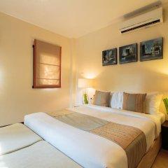Отель Villa Tanamera 3* Вилла с различными типами кроватей фото 13