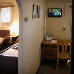 Гостиница Vityaz Guest Cabins удобства в номере