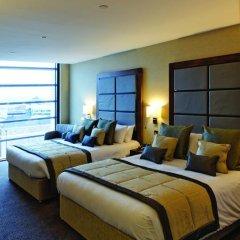 Leonardo Royal Hotel London Tower Bridge 4* Номер Комфорт с различными типами кроватей фото 2