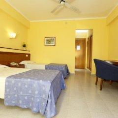 Hotel Golf Beach 2* Стандартный номер с двуспальной кроватью фото 5