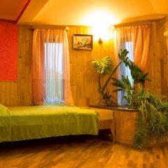 База Отдыха Резорт MJA комната для гостей