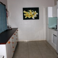 Smugglers Cove Beach Resort and Hotel 3* Люкс с различными типами кроватей фото 4