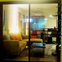 Отель Thalang Green Home комната для гостей