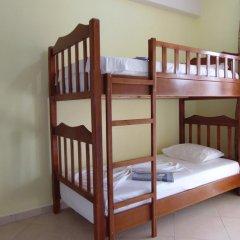 Отель Guest House Kreshta 3* Апартаменты с различными типами кроватей фото 12