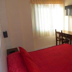 Отель Hostal San Roque комната для гостей фото 2